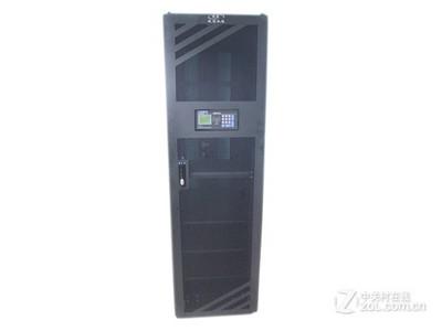 跃图 智能恒温服务器机柜AC6642-D