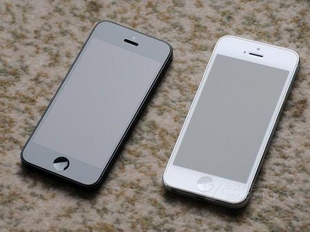 C网用户专属 电信苹实iPhone5包投降不止