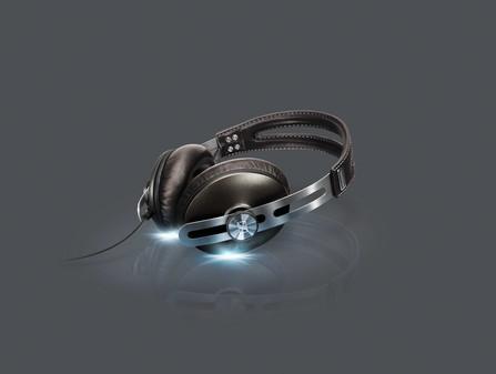 Sennheiser全新MOMENTUM耳机带您全身心体验美妙声音
