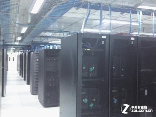 英特尔X86服务器助力开创金融云时代