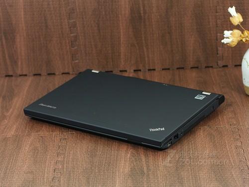 ThikPad X230i黑色 外观图