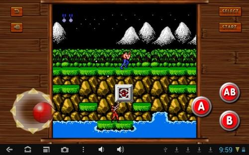 品珀u1帮你找回儿时小霸王游戏机的乐趣