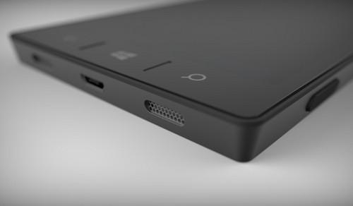 传微软将推自有品牌WP8手机 对抗苹果