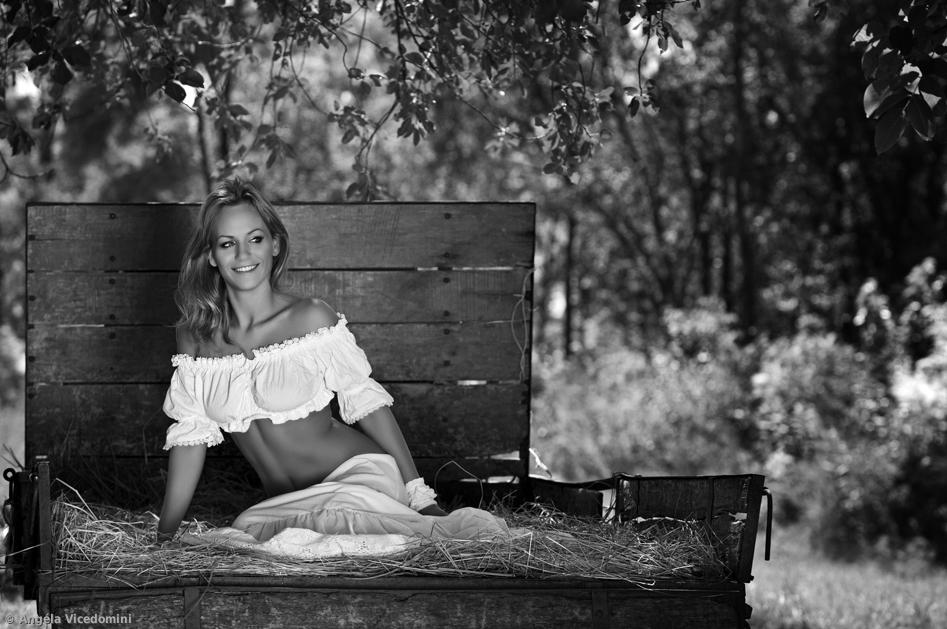 【图】照片狩猎者 瑞士柔美女摄影师的锋利视角