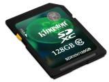 金士顿SDXC卡 Class10(128GB)SDX10V