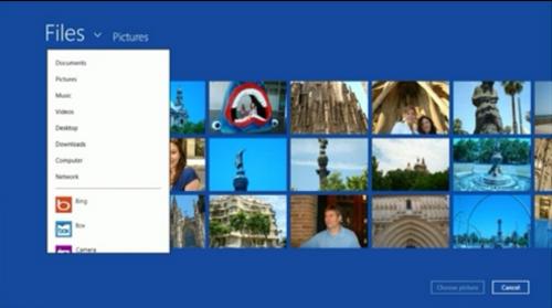 微软Windows 8发布会纽约现场图文直播