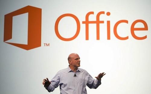 鲍尔默:微软还会继续在硬件市场中发展