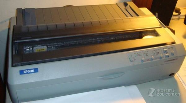 lq-1600打印机电路原理图
