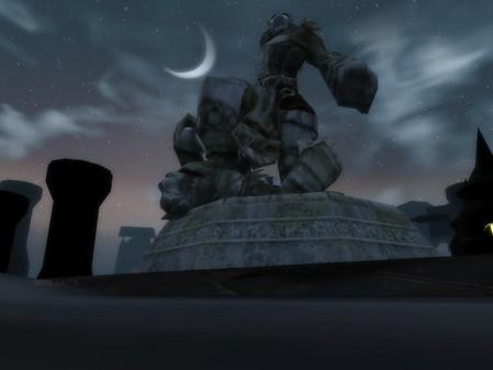 组图 夜色撩人 蒸汽幻想 绝美月夜图