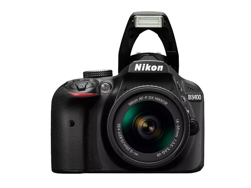 � D3400��(18-55mm VR)