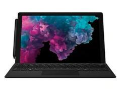 微软Surface Pro 6(i7/8GB/256GB)