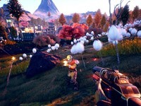 小众精品《The Outer Worlds》 steam半价
