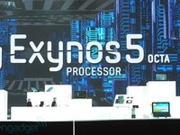 三星Exynos5 Octa或采用PowerVR 544MP3
