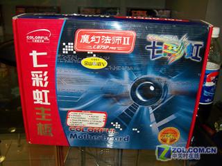 七彩虹C.875P Pro 魔幻法师2