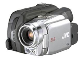JVC DF470AC
