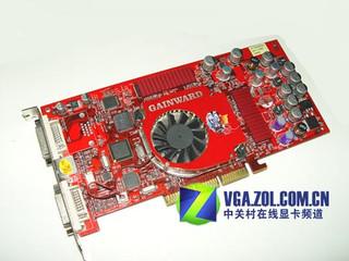 耕升钛极 GeForce4 Ti4600
