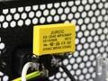 一级EMI滤波电路