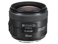 沈阳佳能 EF 35mm f/2 IS USM售3348