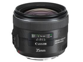 佳能EF 35mm f/2 IS USM