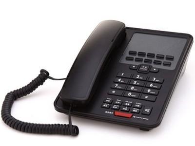 飞利浦 CORD128 酒店专用电话机