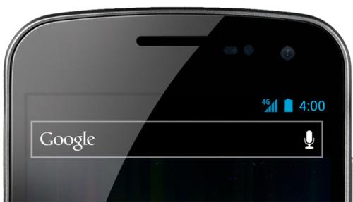 谷歌向GALAXY Nexus用户推送Android 4.2