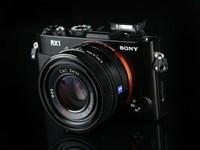 记录35mm眼中的香港 全幅索尼黑卡RX1