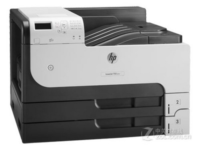 HP M712n行货保障,渠道批发,卖家包邮,好礼相送,惠普专卖店!