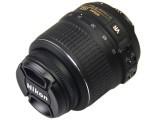 尼康AF-S DX 18-55mm f/3.5-5.6G VR