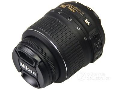尼康 AF-S DX 18-55mm f/3.5-5.6G VR