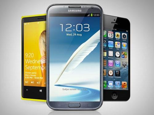 分裂与融合螺旋式前进 2012手机市场回顾