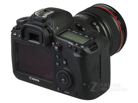 佳能6D套机(24-105mm)
