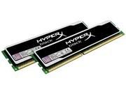 金士顿 骇客神条 16GB DDR3 1600(KHX16C10B1BK2/16X)