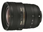 尼康 AF-S 18-35mm f/3.5-4.5G ED特价促销中 精美礼品送不停,欢迎您的致电13940241640.徐经理