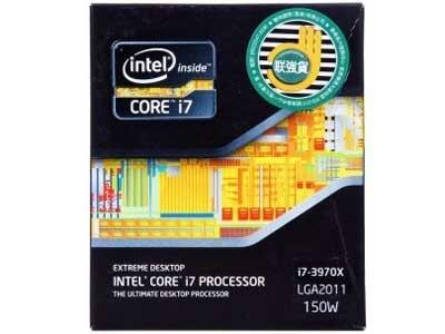 Intel 酷睿i7 3970X
