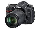 尼康D7100套机(16-85mm)