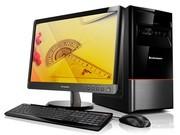 联想 新圆梦H505(E-350/2GB/320GB)