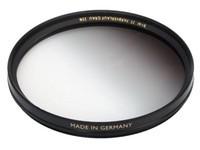 B+W 77mm 渐变灰镜502(25%)