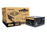鑫谷静音400W电源台式机额定400w峰值500w电脑机箱主机电源3C认证