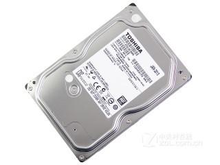东芝500GB 7200转 32MB(DT01ACA050)