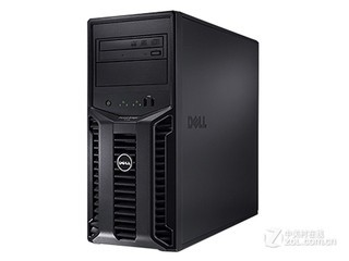 戴尔PowerEdge T110 塔式服务器(Xeon E3-1220/8GB/1TB)