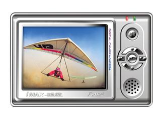 驰能iMAX-F202s(2GB)
