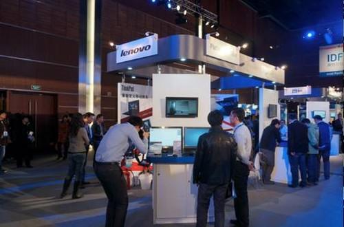 希捷科技参加2013年英特尔信息技术峰会