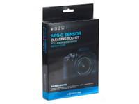 威高D-15330 APS-C画幅传感器清洁棒套装