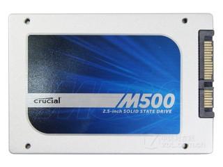 美光M500(120GB)