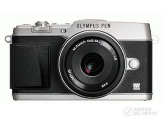 奥林巴斯E-P5套机(17mm)