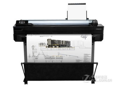 HP T520 36英吋 ePrinter  每台20500含税 全新原装*包邮