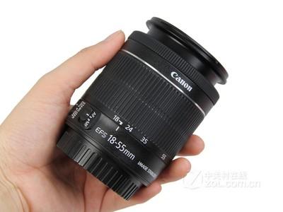 顺丰包邮!佳能 EF-S 18-55mm f/3.5-5.6 IS STM镜头,送肯高MV镀膜UV镜,多功能清洁套装,仅售:680元。