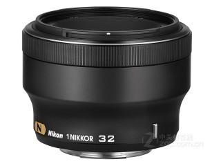 尼康1 尼克尔 32mm f/1.2