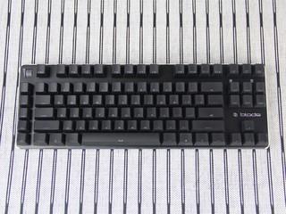 迪摩贪狼BLADE刀锋机械键盘