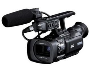 JVC GY-HM150EC